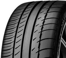 Michelin Pilot Sport PS2 265/35 ZR19 98 Y zesílená BMW letní