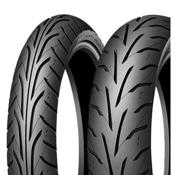 Dunlop ARROWMAX GT601F 100/90 -16 54 H TL f, přední sportovní/cestovní