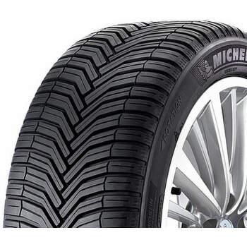 Michelin CrossClimate SUV 235/60 R18 107 V zesílená Mercedes univerzální