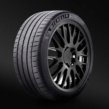 Michelin Pilot Sport 4 S 315/30 ZR20 104 Y zesílená fr letní - 4