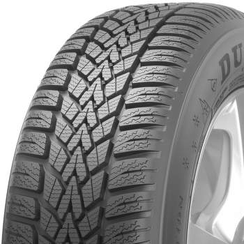 Dunlop SP Winter Response 2 175/65 R14 82 T zimní