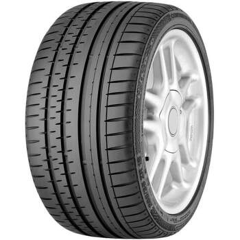 Continental SportContact 2 275/45 R18 103 Y Mercedes fr letní - 2