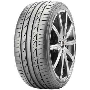 Bridgestone Potenza S001 225/50 ZR17 98 W dojezdová zesílená BMW fr letní - 4