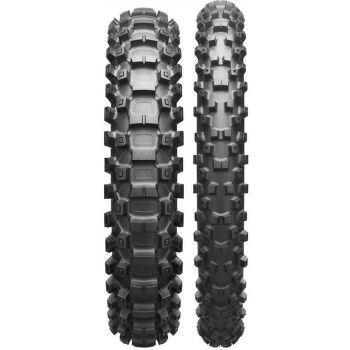 Bridgestone Battlecross X20 110/90 -19 62 M TT nhs, zadní terénní - 3