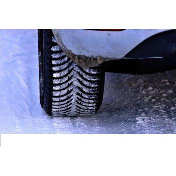 Michelin ALPIN A4 185/65 R15 92 T zesílená zimní - 10