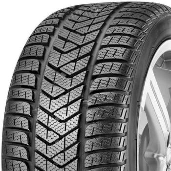 Pirelli WINTER SOTTOZERO Serie III 275/40 R18 103 V zesílená Jaguar fr zimní