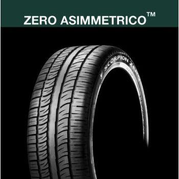 Pirelli Scorpion ZERO Asimmetrico 235/45 R20 100 H zesílená Mercedes univerzální - 4