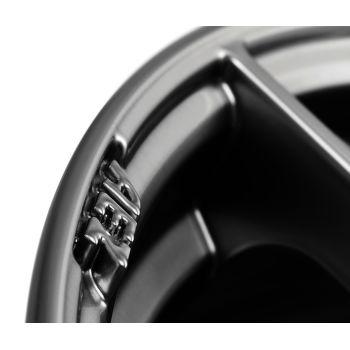 AEZ Raise hg Alu kolo 7,5x17 5x105 ET39 CB56.6 | titanový lesk - 4