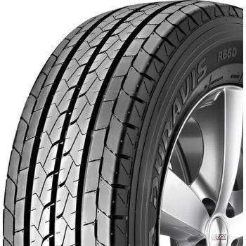 Bridgestone Duravis R660 205/65 R15 C 102 T letní