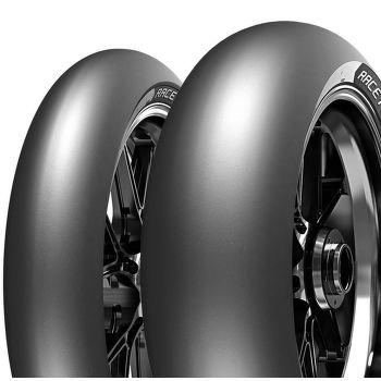 Metzeler Racetec RR Compk Slick 200/55 R17 TL nhs, medium, zadní závodní - 2
