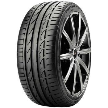 Bridgestone Potenza S001 225/45 R19 92 W dojezdová BMW fr letní - 2