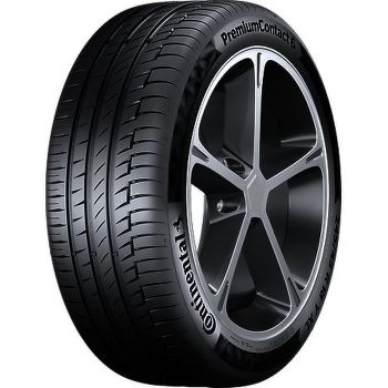 Continental PremiumContact 6 225/45 R17 91 V fr letní - 3