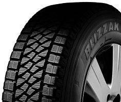 Bridgestone Blizzak W810 225/75 R16 C 121 R zimní