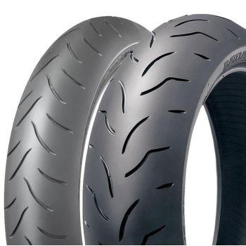 Bridgestone Battlax BT-016 190/50 ZR17 73 W TL bb, zadní sportovní