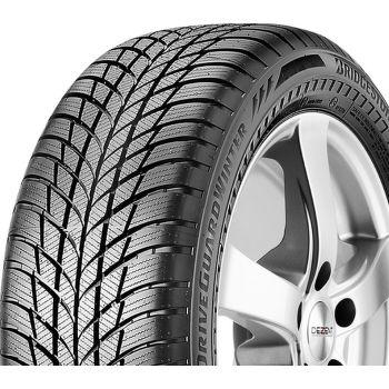 Bridgestone DriveGuard winter 185/60 R15 88 H dojezdová zesílená zimní - 2