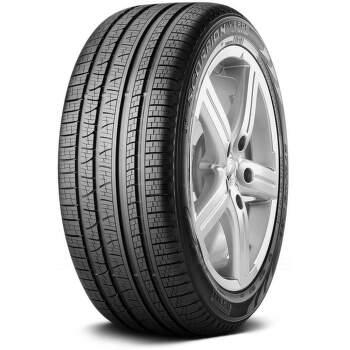 Pirelli Scorpion VERDE All Season 235/55 R19 101 H dojezdová Mercedes letní - 2