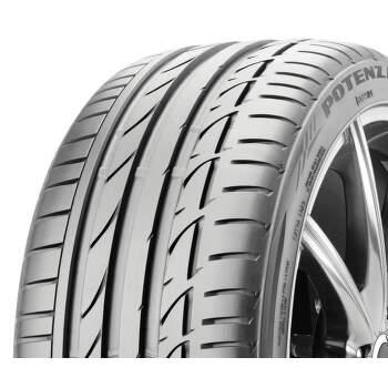Bridgestone Potenza S001 225/50 ZR17 98 W dojezdová zesílená BMW fr letní
