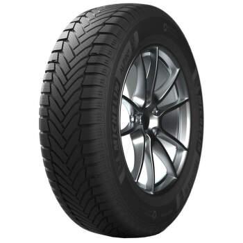 Michelin ALPIN 6 225/50 R17 98 V zesílená fr zimní - 2