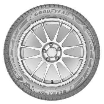 GoodYear UltraGrip Performance SUV Gen-1 215/60 R17 100 V zesílená zimní - 4