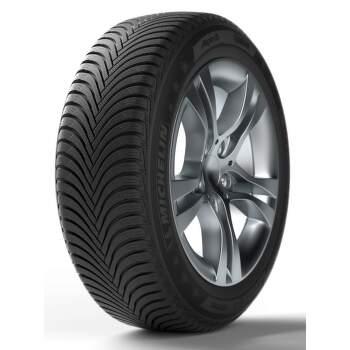 Michelin ALPIN 5 205/65 R16 95 H Mercedes zimní - 3