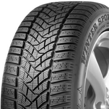 Dunlop Winter Sport 5 245/45 R17 99 V zesílená mfs, nst zimní