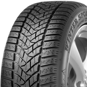 Dunlop Winter Sport 5 245/40 R18 97 V zesílená mfs, nst zimní