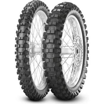 Pirelli Scorpion MX Extra 70/100 -17 40 M TL přední terénní - 2