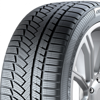 Continental WinterContact TS 850P 235/55 R18 100 H fr, contiseal zimní