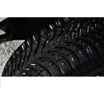 Michelin ALPIN A4 185/65 R15 92 T zesílená zimní - 7
