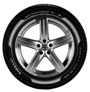 Pirelli P1 Cinturato Verde 195/65 R15 91 T letní - 2