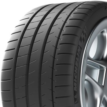 Michelin Pilot Super Sport 265/35 ZR20 95 Y letní