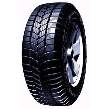 Michelin AGILIS 51 SNOW-ICE 205/65 R16 C 103/101 T zimní - 3