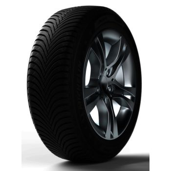 Michelin ALPIN 5 215/55 R17 94 H selfseal zimní - 5