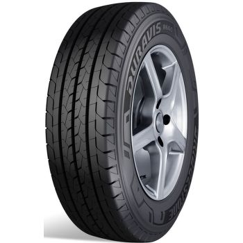 Bridgestone Duravis R660 205/65 R15 C 102 T letní - 2