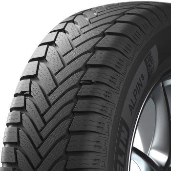 Michelin ALPIN 6 205/55 R16 91 T zimní