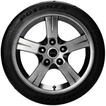 Bridgestone Potenza RE070 255/40 R20 97 Y dojezdová letní - 4