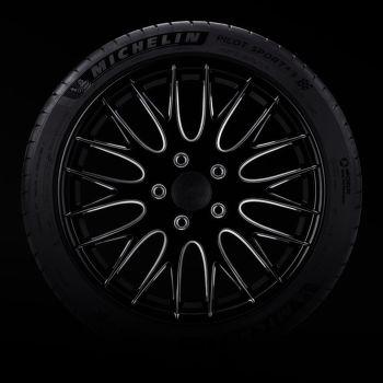 Michelin Pilot Sport 4 S 305/25 ZR20 97 Y zesílená fr letní - 6