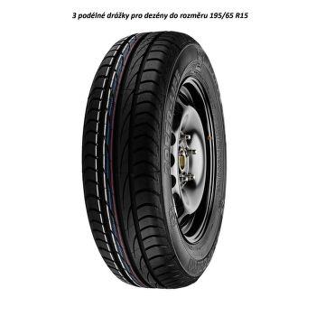 Semperit Speed-Life 195/60 R15 88 H letní - 3