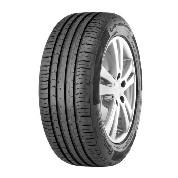 Continental PremiumContact 5 225/55 R17 97 W contiseal letní - 2