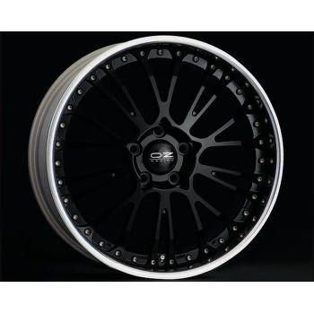 OZ BOTTICELLI III MB Alu kolo 10,5x21 5x120 ET21 CB79 | černý mat