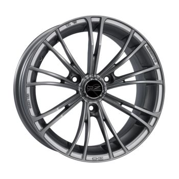 OZ X2 Alu kolo 5,5x15 3x112 ET30 CB57.06 | stříbrný lak