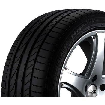 Bridgestone Dueler H/P Sport 255/55 R18 109 W zesílená letní