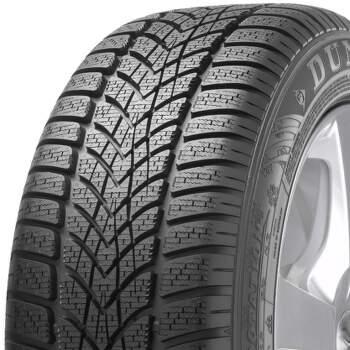 Dunlop SP WINTER SPORT 4D 225/45 R17 91 H dojezdová BMW mfs zimní