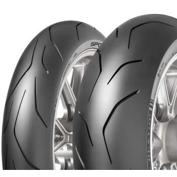 Dunlop SPORTSMART TT 120/70 R17 58 H TL přední sportovní