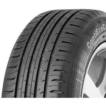 Continental EcoContact 5 225/55 R17 97 W contiseal letní