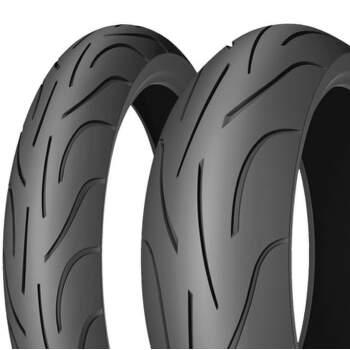 Michelin PILOT POWER 2CT 160/60 ZR17 69 W TL zadní sportovní
