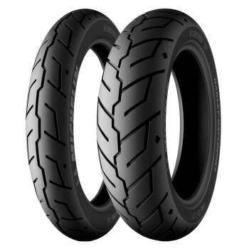 Michelin SCORCHER 31 180/60 B17 75 V TL/TT zadní sportovní/cestovní - 3