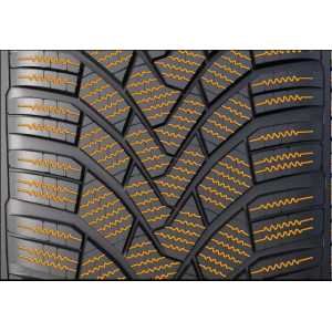 Continental ContiWinterContact TS 850 195/60 R14 86 T zimní - 3