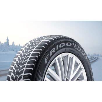 Debica Frigo HP2 225/40 R18 92 V zesílená fp zimní - 2
