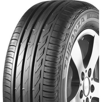 Bridgestone Turanza T001 Evo 225/50 R17 98 Y zesílená letní